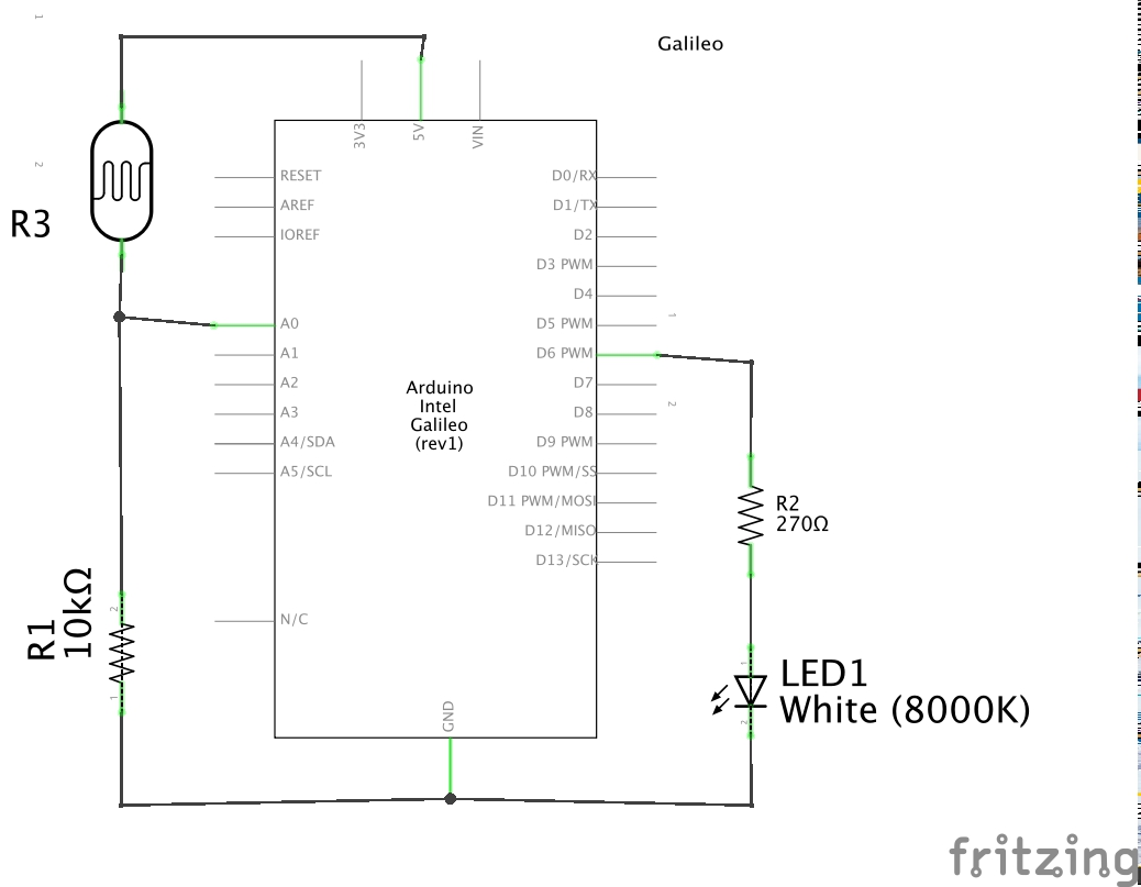 Automatic Light Dimmer Circuit Diagram Schematic