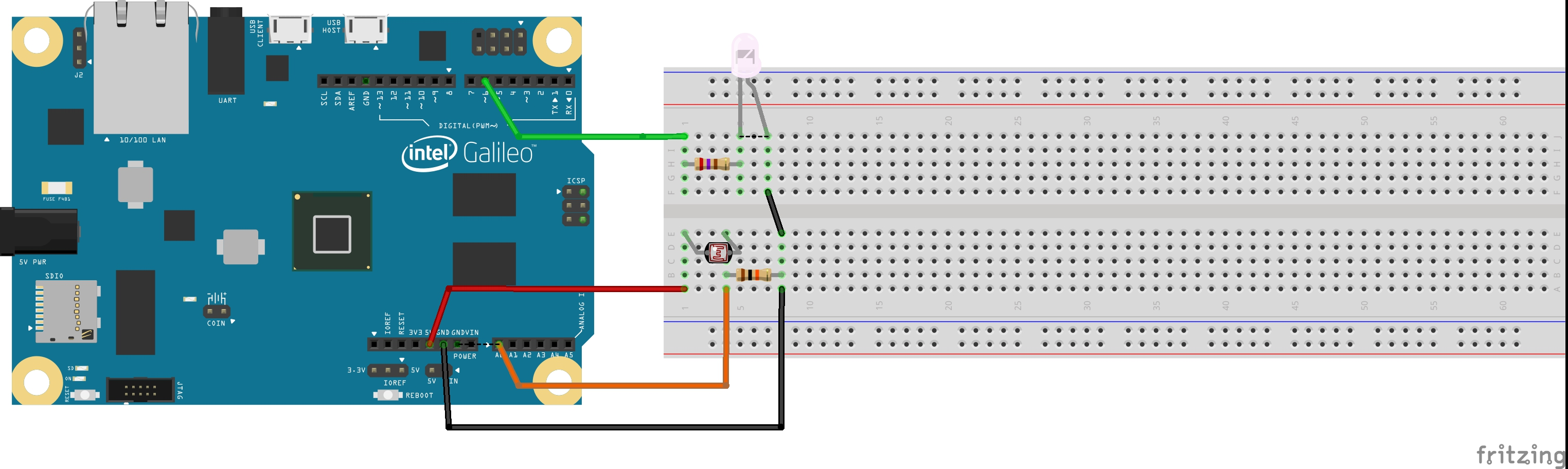 Automatic Light Dimmer Flasher Circuit Does Not Get Power Till There Is Enough On Ldr Assembly